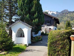 Ferienwohnung für 2 Personen (40 m²) ab 49 € in Grassau