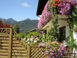 Ferienwohnung für 2 Personen (61 m²) ab 54 € in Grassau