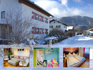 Ferienwohnung für 5 Personen (90 m²) ab 103 € in Grassau