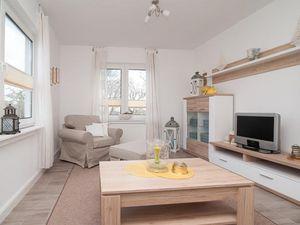 Ferienwohnung für 2 Personen (50 m²) ab 75 € in Greetsiel