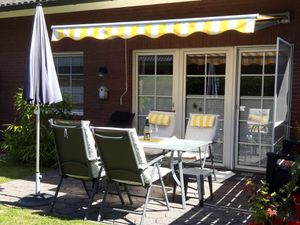 Ferienwohnung für 3 Personen (55 m²) ab 45 € in Greetsiel