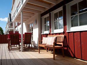 Ferienwohnung für 4 Personen (70 m²) ab 110 € in Greetsiel