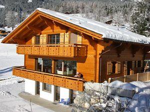 Ferienwohnung für 3 Personen (49 m²) ab 94 € in Grindelwald