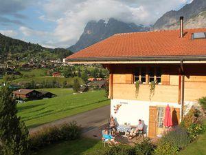 Ferienwohnung für 2 Personen (48 m²) ab 120 € in Grindelwald