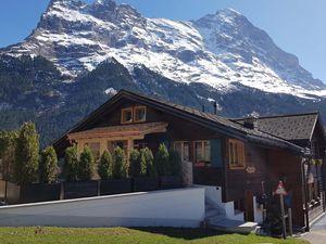Ferienwohnung für 5 Personen (55 m²) ab 160 € in Grindelwald
