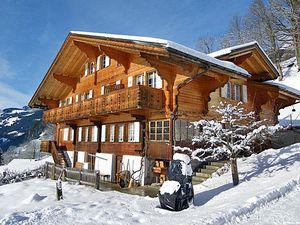Ferienwohnung für 2 Personen (32 m²) ab 80 € in Grindelwald