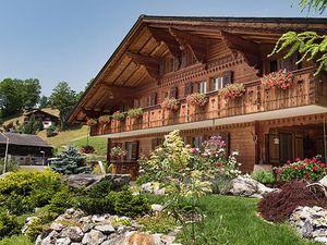 Ferienwohnung für 2 Personen (55 m²) ab 139 € in Grindelwald