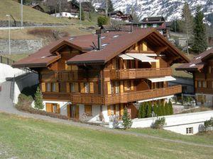 Ferienwohnung für 2 Personen (50 m²) ab 100 € in Grindelwald