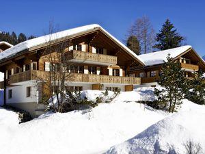 Ferienwohnung für 5 Personen (75 m²) ab 200 € in Grindelwald