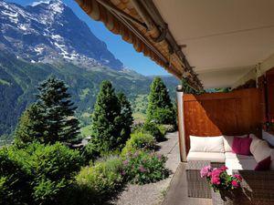 Ferienwohnung für 2 Personen (22 m²) ab 84 € in Grindelwald