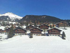 Ferienwohnung für 2 Personen (65 m²) ab 121 € in Grindelwald