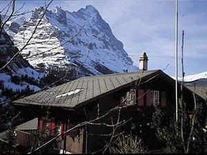 Ferienwohnung für 5 Personen (80 m²) ab 100 € in Grindelwald