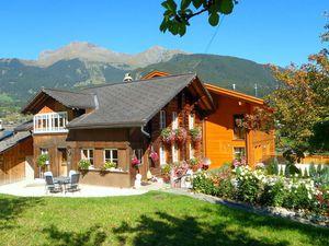 Ferienwohnung für 6 Personen (60 m²) ab 94 € in Grindelwald