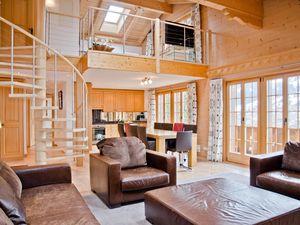Ferienwohnung für 10 Personen (150 m²) ab 225 € in Grindelwald