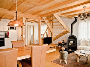 Ferienwohnung für 4 Personen (91 m²) ab 159 € in Grindelwald