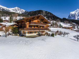 Ferienwohnung für 7 Personen (150 m²) ab 166 € in Grindelwald