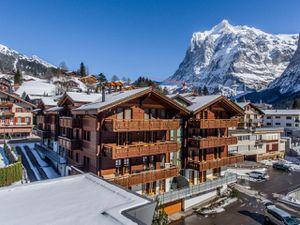 Ferienwohnung für 4 Personen (42 m²) ab 84 € in Grindelwald