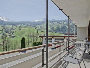 Ferienwohnung für 8 Personen (192 m²) ab 166 € in Grindelwald