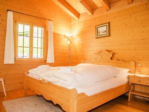 Ferienwohnung für 6 Personen (130 m²) ab 159 € in Grindelwald