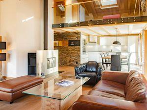 Ferienwohnung für 8 Personen (154 m²) ab 335 € in Grindelwald