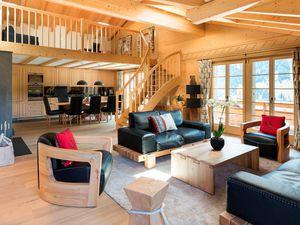 Ferienwohnung für 8 Personen (175 m²) ab 335 € in Grindelwald