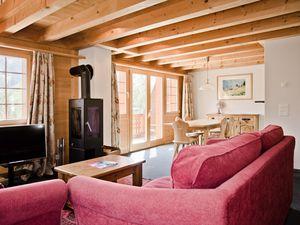 Ferienwohnung für 6 Personen (120 m²) ab 136 € in Grindelwald