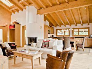 Ferienwohnung für 6 Personen (118 m²) ab 193 € in Grindelwald