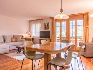 Ferienwohnung für 2 Personen (42 m²) ab 99 € in Grindelwald