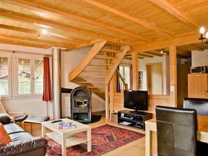 Ferienwohnung für 4 Personen (101 m²) ab 168 € in Grindelwald