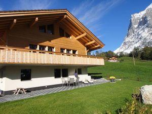 Ferienwohnung für 3 Personen (35 m²) ab 80 € in Grindelwald