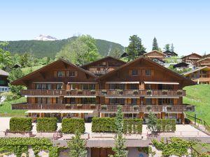 Ferienwohnung für 5 Personen (95 m²) ab 335 € in Grindelwald