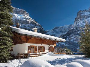 Ferienwohnung für 2 Personen (37 m²) ab 97 € in Grindelwald