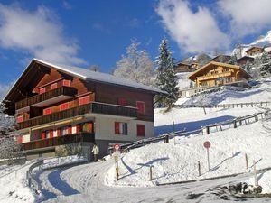 Ferienwohnung für 5 Personen (65 m²) ab 125 € in Grindelwald