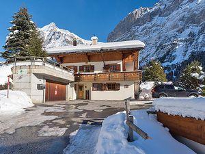Ferienwohnung für 4 Personen (75 m²) ab 159 € in Grindelwald