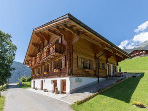 Ferienwohnung für 4 Personen (96 m²) ab 150 € in Grindelwald
