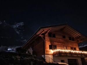 Ferienwohnung für 4 Personen (78 m²) ab 123 € in Grindelwald