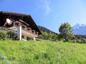 Ferienwohnung für 4 Personen (64 m²) ab 122 € in Grindelwald
