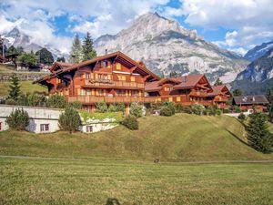 Ferienwohnung für 4 Personen (42 m²) ab 134 € in Grindelwald