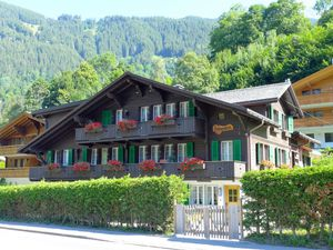 Ferienwohnung für 4 Personen (34 m²) ab 97 € in Grindelwald