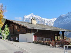 Ferienwohnung für 6 Personen (100 m²) ab 286 € in Grindelwald