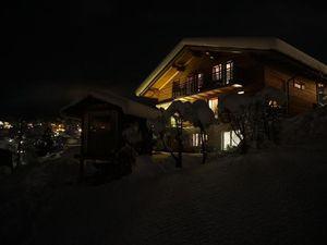 Ferienwohnung für 4 Personen (45 m²) ab 130 € in Grindelwald