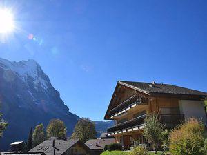 Ferienwohnung für 4 Personen (40 m²) ab 126 € in Grindelwald