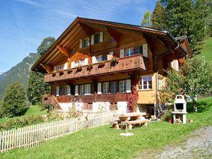 Ferienwohnung für 4 Personen (32 m²) ab 84 € in Grindelwald
