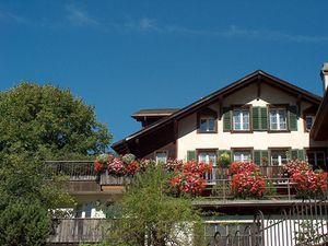 Ferienwohnung für 4 Personen (60 m²) ab 113 € in Grindelwald