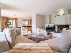 Ferienwohnung für 10 Personen (266 m²) ab 400 € in Grindelwald