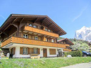 Ferienwohnung für 6 Personen (102 m²) ab 265 € in Grindelwald