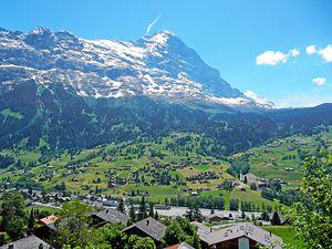 Ferienwohnung für 5 Personen (130 m²) ab 313 € in Grindelwald