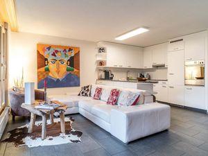 Ferienwohnung für 4 Personen (113 m²) ab 177 € in Grindelwald