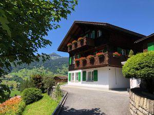 Ferienwohnung für 3 Personen (30 m²) ab 113 € in Grindelwald