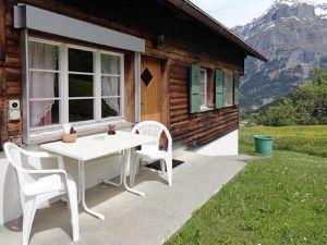 Ferienwohnung für 4 Personen (60 m²) ab 80 € in Grindelwald